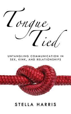 cover of Tongue Tied by Stella Harris